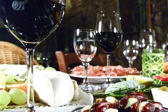 Das Bergsträßer Rotweinforum 2013