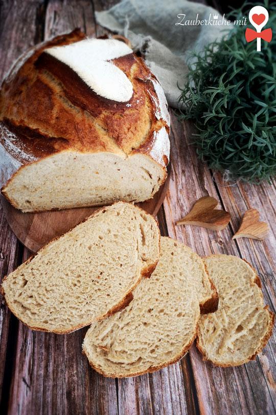 Ofenmeister, Brot, Rezepte