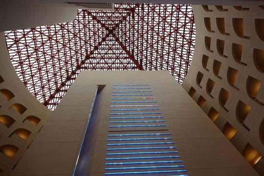 vue depuis le 32e étage