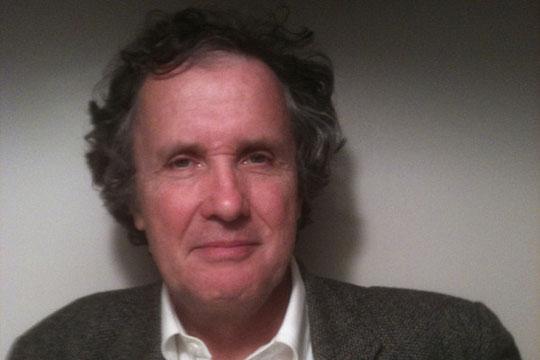 Bruno Benoit, historien, professeur à l'Université et à l'IEP de Lyon
