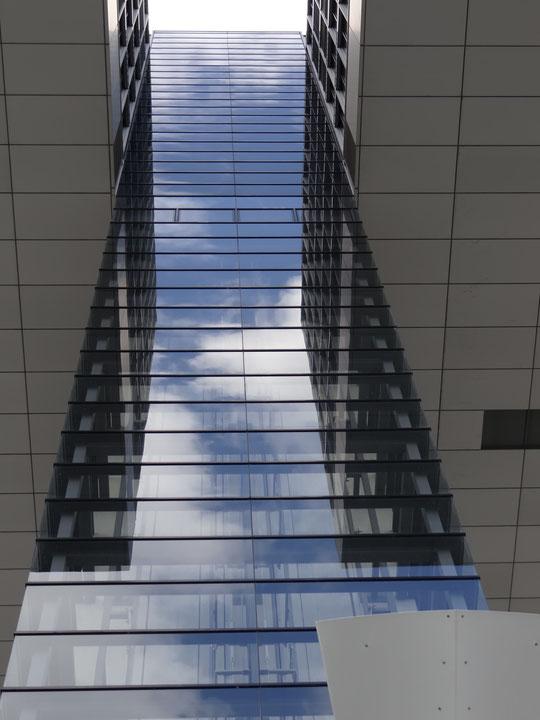 Tour d'escalier