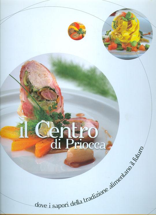 """Le beau livre publié sur """"Il Centro"""""""