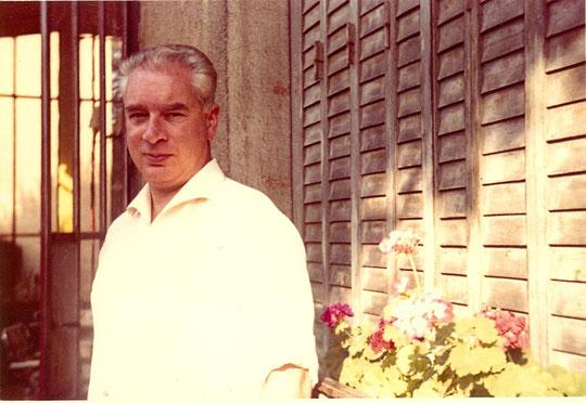 Roland en 1961