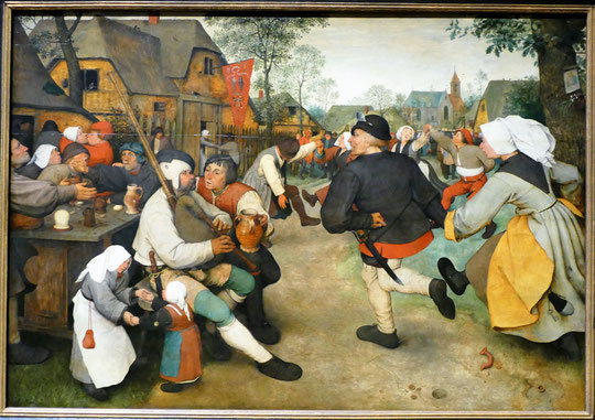 Pieter Bruegel l'Ancien