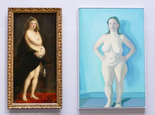 Rubens - Maria Lassing
