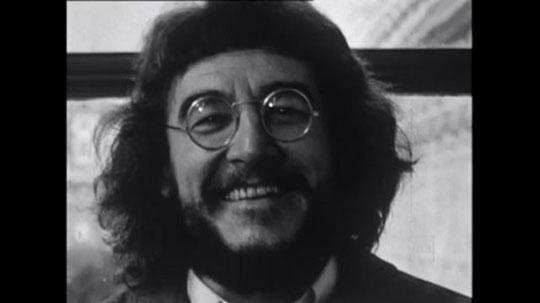 Roger Planchon en 1972