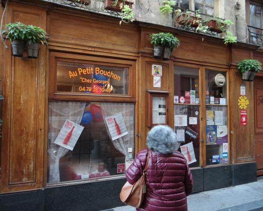 8 rue du Garet