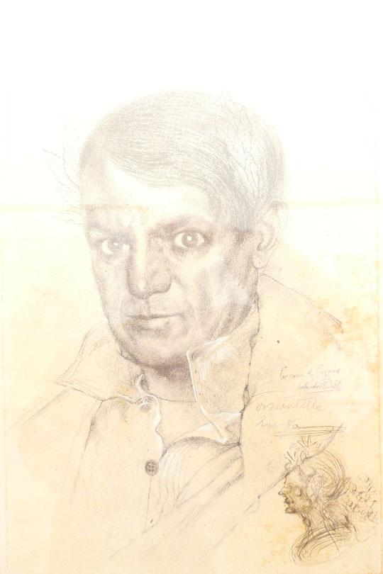 Picasso empereur
