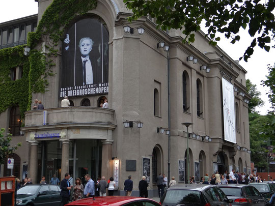 Le Berliner Ensemble