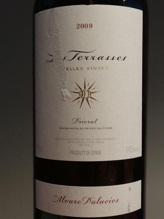 Alvaro Palacios, viticulteur de la Rioja est devenu la star du Priorat