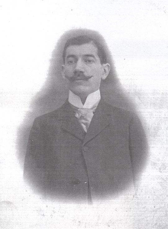 Moïse Flacsu