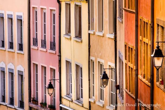 Photo Julien Duval : Montée de la Grand'Côte
