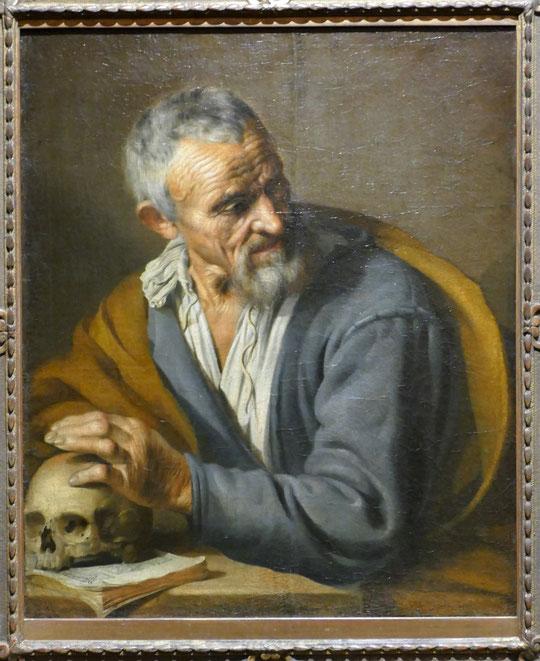 Samuel Hofmann (1595-1649) : le philosophe