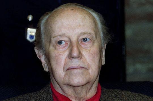 Paul Touvier, condamné, gracié, protégé, sans remords, puis condamné pour crimes contre l'humanité