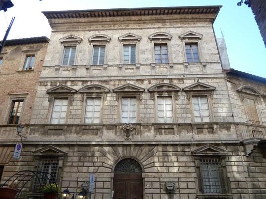 Avignonesi à Montepulciano