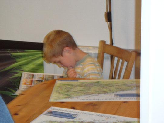 Le cadeau de voir des enfants savourer la lecture