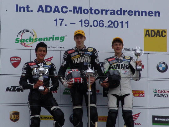 Motorradrennsport, IDM , Motorradmeisterschaft , Racing , Motorbike,