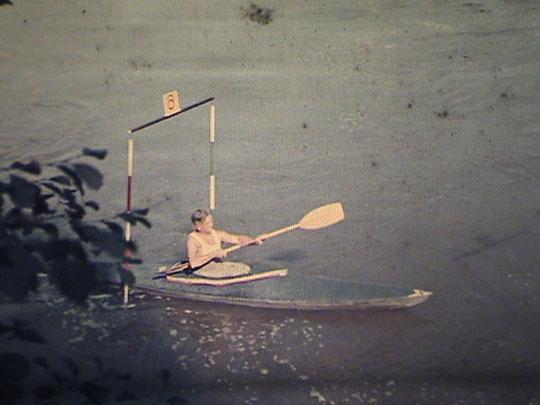 Slalom 1956