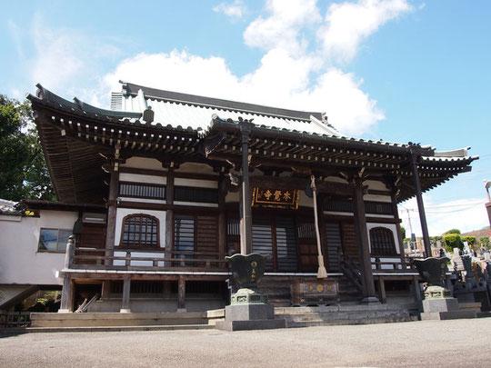 本覺寺寺子屋「ヨガの会」の画像