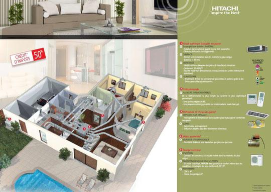 climatisation reversible gainable avec les meilleures collections d 39 images. Black Bedroom Furniture Sets. Home Design Ideas