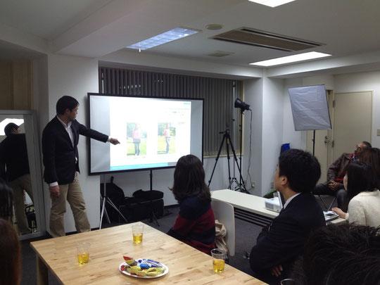 「校長」による写真基礎講座