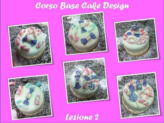 Corso Cake Design Base Roma : Programma Corso Don Bosco - Ilovezucchero sito dedicato ...