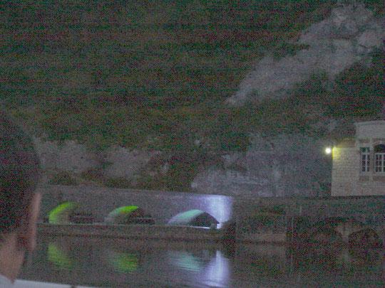 la fontaine La Charteuse à CAHORS