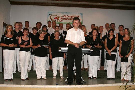 Liederabend 2008