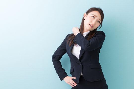 腰痛・肩こりはおまかせください 江坂・山本鍼灸院