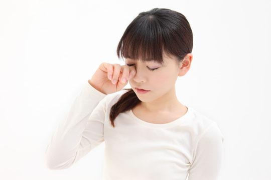 心身のバランスを整えて、様々なアレルギーに対応いたします 江坂・山本鍼灸院