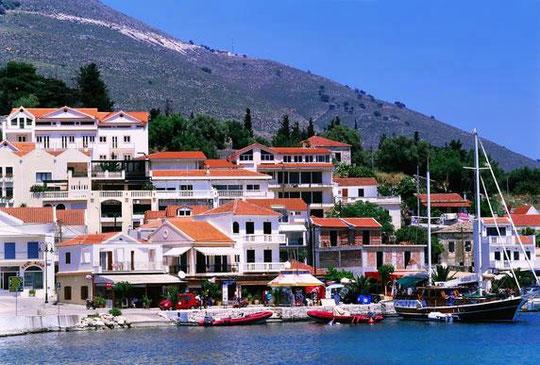 Agia Efimia (Bild aus Google)