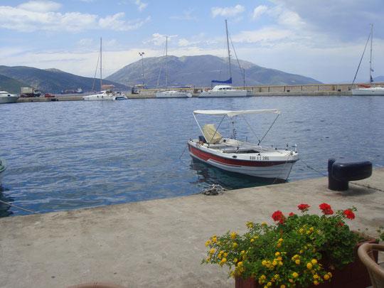 Hafen Sami