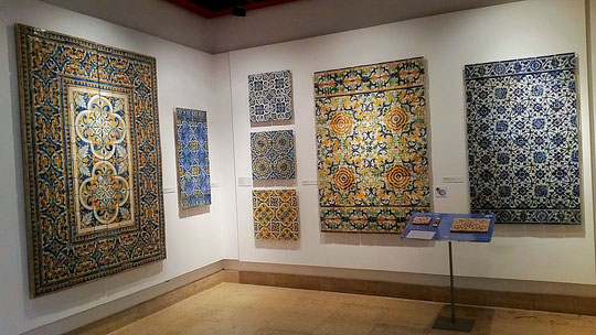 Museo Nacional do Azulejo, Azulejo, Lissabon, Lisboa, Alfama