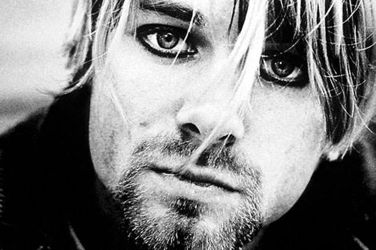 In loving Memory to Kurt Donald Cobain / We remember...