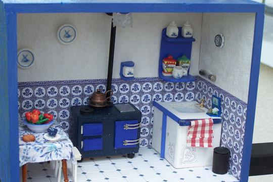 cuisine Delft