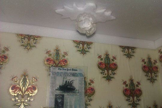 le plafond idée perso