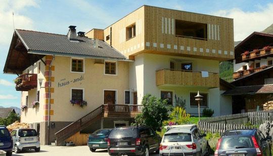 Residence Haus Andi