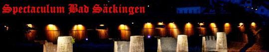Mittelalterlich Phantasiespectaculum zu Bad Säckingen 2011
