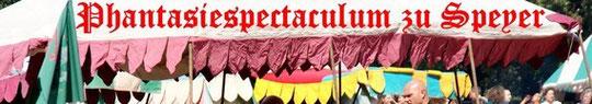 Mittelalterlich Phantasiespectaculum zu Speyer 2011
