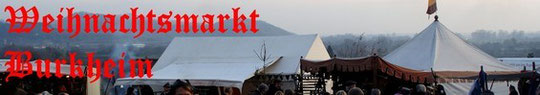 Weihnachtsmarkt in Burkheim 2011