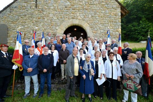ACAD Amicale des Compagnons de l'Aigle sur Dordogne