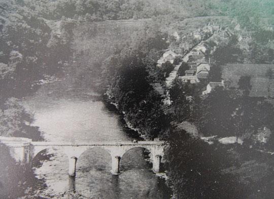 Ancien pont