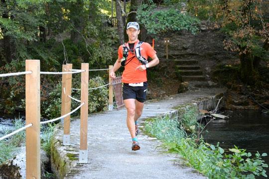 X-Trail Corrèze Dordogne 2016