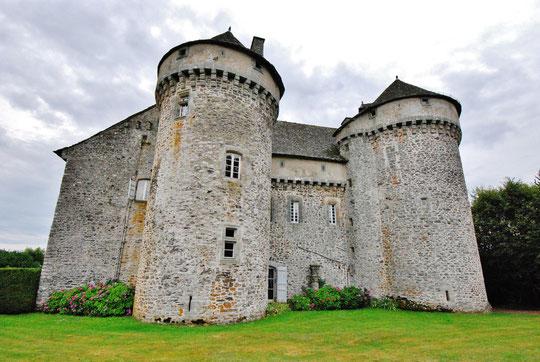 Le Château de La Vigne Ally (15)