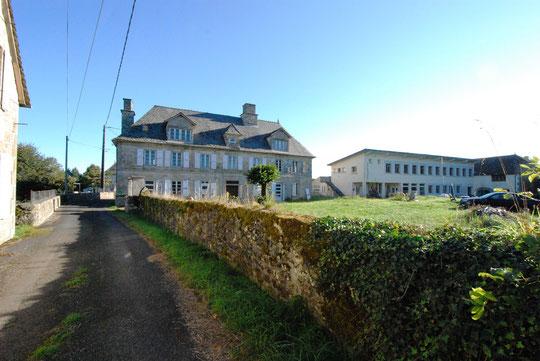 Rando Puy Du Bassin Auriac
