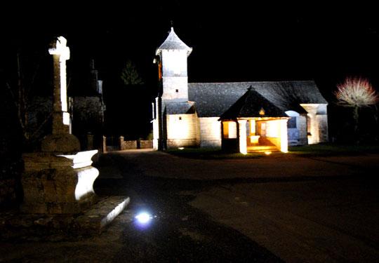Bassignac-le-Haut le 13 mars 2014