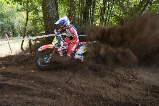 Justin MORGAN (USA)