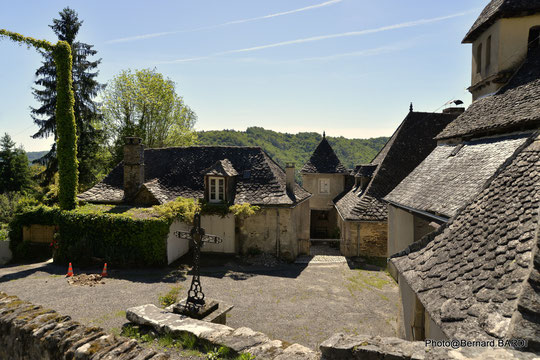 Bassignac-le-Bas Correze