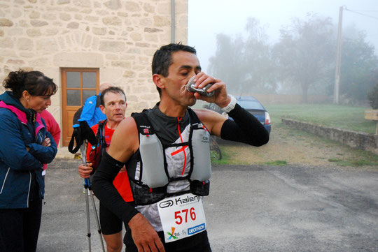 X-Trail Corrèze Dordogne 2017