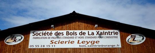 Société des Bois de la Xaintrie